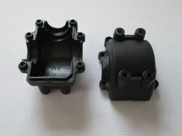 Osłona Zębatek Diff Carrier Upper Cover Do 710 - 710-003