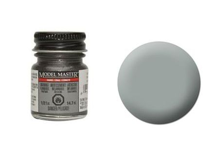 Farba Model Master 2753 - Enamel Gray Metallic (G) 14.7ml