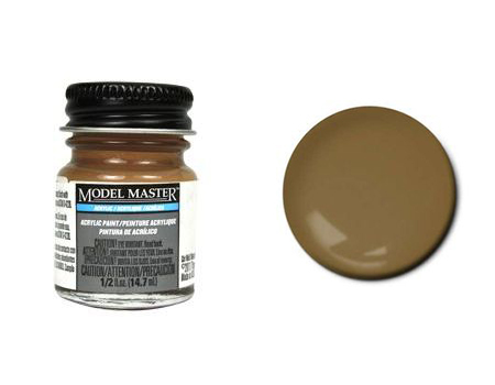 Farba Model Master 4604 - Acryl Skin Tone Shadow Tint (F) 14.7ml