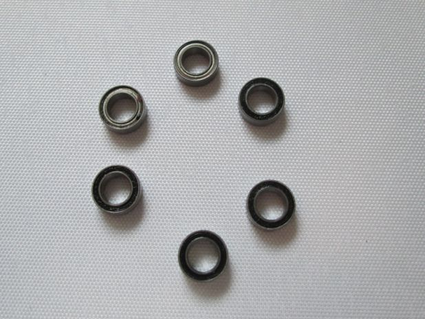 Łożysko Ball Bearing Do 710 (Φ10xΦ6) 710-010 ( 6szt )
