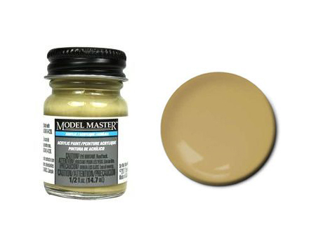 Farba Model Master 4812 - Acryl US Army/Marines Gulf Stand (F) 14.7ml