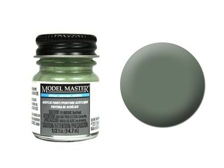 Farba Model Master 4850 - Acryl RAF Interior Green (F) 14.7ml