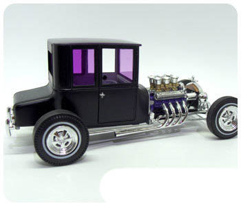 Model plastikowy AMT - 1925 Ford