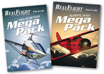 Helicopter Mega Pack - 47 dodatkowych modeli!