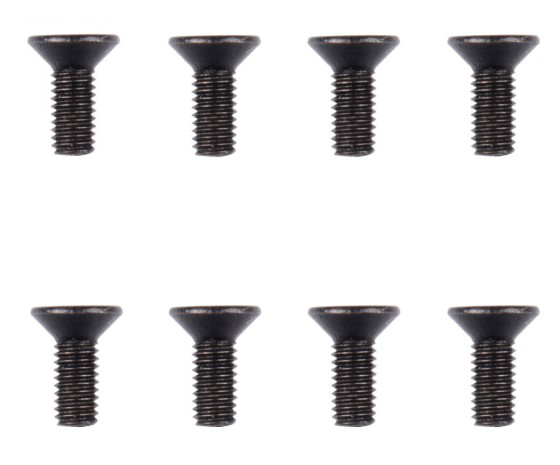 Wltoys 12428-0114 12423-0114 Screw M2.5*8