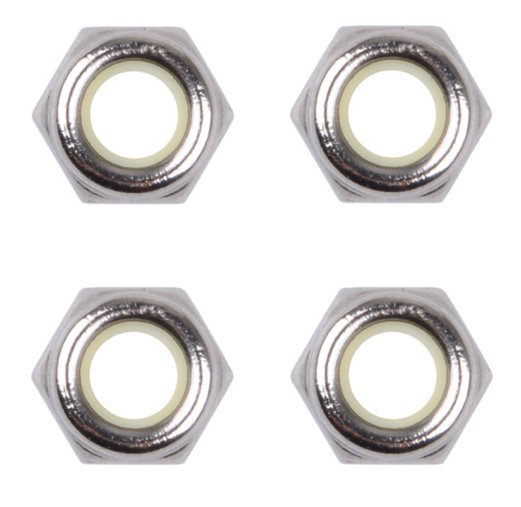 Wltoys 12428-0119 12423-0119 M4 Locknut Original Accessories