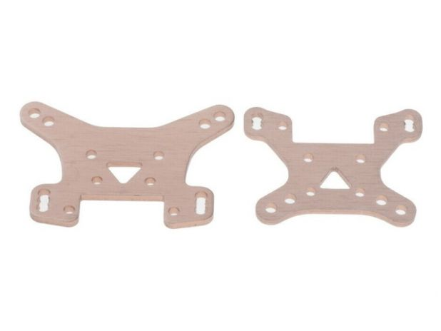 Wltoys Front and Rear Shock Absorber Board Frame 144001.1302 144001-1302