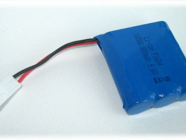 Pakiet Do Monster Trucka 9115 Oraz 9116 Akumulator Li-ion 9.6V 800mAh Bateria