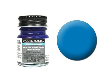 Farba Model Master 4658 - Acryl Clear Blue (G) 14.7ml
