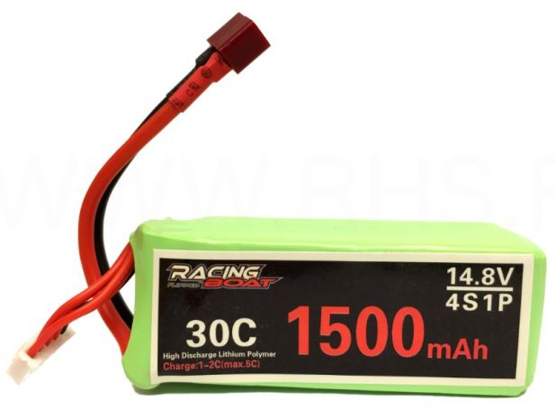 Battery FT010-14 14.8V 1500mAh 30C Pakiet, Akumulator