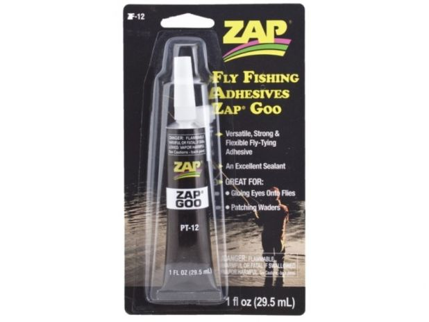 Klej Zap Goo Fly Fishing Adhesives 29,5 ml - ZAP