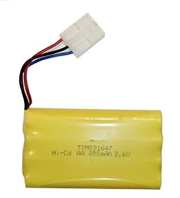 Akumulator Pakiet Ni-Cd AA 800mAh 9,6V